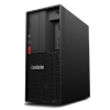 Фирменный компьютер Lenovo ThinkStation P330 Tower (30C5002NRU), черный, купить за 85 145руб.