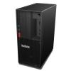 Фирменный компьютер Lenovo ThinkStation P330 Tower (30C5002MRU), черный, купить за 83 090руб.