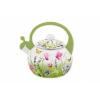 Чайник для плиты Appetite Примавера  FT7-PR, 2,0 л, купить за 1 090руб.