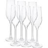 Набор фужеров для шампанского Luminarc Celeste 6 шт x 160 мл L5829, купить за 575руб.
