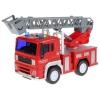 Игрушки для мальчиков Технопарк  Машина Пожарная, 17см (WY550B(36), купить за 720руб.