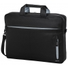 Сумку для ноутбука Hama Marseille Notebook Bag 13.3, черная/серая, купить за 1555руб.