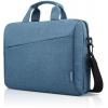 Сумку для ноутбука Lenovo Toploader T210, синяя, купить за 1360руб.