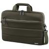 Сумка для ноутбука Hama Toronto Notebook Bag 17.3, оливковая, купить за 1 660руб.