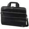 Hama Toronto Notebook Bag 15.6, черная, купить за 1 560руб.