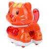 Игрушку Умка  Каталка-Кошка (B1054871-R) со звуковыми эффектами, на батарейках, купить за 1175руб.