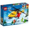 Конструктор Lego City Вертолёт скорой помощи (60179), купить за 1 275руб.