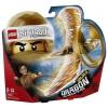 Конструктор Lego Ninjago Хозяин Золотого дракона (70644), купить за 860руб.