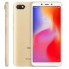 Смартфон Xiaomi Redmi 6A 2Gb/32Gb, золотистый, купить за 6 865руб.