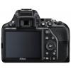 Цифровой фотоаппарат Nikon D3500 Kit (18-140mm 3.5-5.6 VR), черный, купить за 40 035руб.
