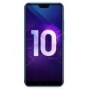 Смартфон Huawei Honor 10 4/64Gb, синий, купить за 21 560руб.