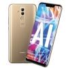 Смартфон Huawei Mate 20 Lite 4/64Gb, золотистый, купить за 19 110руб.