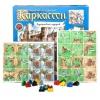 Настольная игра Hobby World Каркассон. Королевский Подарок (2-е русское издание), купить за 1 990руб.