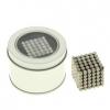 Головоломка Неокуб черное серебро, 216 шариков d=0,5 см, купить за 1 890руб.