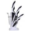 Набор ножей Winner 5 предметов, WR-7323 (керамические), купить за 1 270руб.