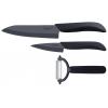 Набор ножей Winner 3 предмета WR-7313 (керамические), купить за 840руб.