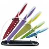 Набор ножей Winner  WR-7328 цветные, купить за 1 280руб.