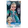 Кукла Кукла Карапуз Disney Холодное сердце Эльза, 25см  (ELSA003) озвученная, купить за 1 220руб.