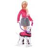 Кукла Simba Штеффи с далматинцем, 29 см (для детей старше 3-х лет), купить за 1 350руб.