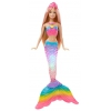 Куклу Mattel Barbie Радужная русалочка DHC40, купить за 2030руб.