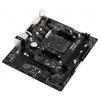 Материнская плата ASRock A320M-HDV R3.0 Soc-AM4 AMD, mATX, DDR4, SATA3, USB 3.0, купить за 3 510руб.