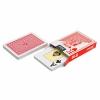 Игральные карты Fournier 818, красная рубашка, купить за 360руб.