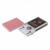 Игральные карты Play-Card Jumbo Index, красная рубашка, купить за 70руб.