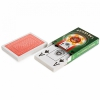 Игральные карты Partida Las Vegas, красные, купить за 50руб.