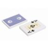 Игральные карты Fournier 818 Casino Europe, синяя рубашка, купить за 140руб.