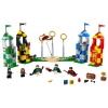 Конструктор Lego Harry Potter 75956 Матч по квиддичу (500 деталей), купить за 2665руб.