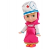 Кукла Карапуз Маша и Медведь, Маша с набором доктора (83033L) 25см, купить за 1 360руб.