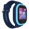 Умные часы Кнопка жизни Ocean, синие, купить за 4 990руб.