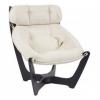 Кресло мягкое Мебель Импэкс Модель 11 каркас венге, обивка Mango 002, купить за 11 290руб.