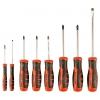 Набор инструментов 8 отверток Black+Decker BDHT0-66450, сталь, купить за 1 140руб.