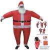 Новогоднее украшение Костюм Торг-Хаус Дед Мороз, надувной, р 42-56, купить за 3 080руб.