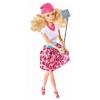 Кукла Simba Штеффи с селфи палкой 29 см (для детей от 3-х лет), купить за 760руб.