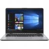 Ноутбук Asus X405UA-BV860 , купить за 26 435руб.