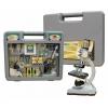Микроскоп Наша Игрушка Юный ученый (60 предметов), купить за 4 385руб.