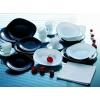 Столовый сервиз Luminarc Carine 30 предметов (N1500), черно-белый, купить за 2 820руб.