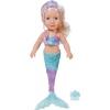 Кукла Zapf Creation Baby Born Сестричка Русалочка, 43 см (824-344), купить за 4 290руб.
