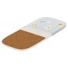 Матрас для детской кроватки Plitex Юниор (Ю-780-01) для колясок, купить за 440руб.