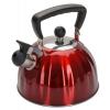 Чайник для плиты Regent Linea Promo (2,5л) 94-1506, со свистком, купить за 1 510руб.