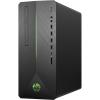 Фирменный компьютер HP Pavilion Gaming 790-0000ur (4DV18EA), черный, купить за 95 105руб.