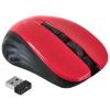Мышка Oklick 545MW, черная/красная, купить за 610руб.