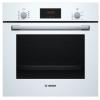 Духовой шкаф Bosch HBF114EW0R, белый, купить за 21 260руб.