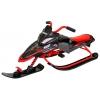 Снегокат Yamaha Apex Snow Bike with LED, красный, купить за 7 100руб.