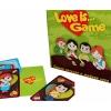 Настольная игра Luidgi Games Uno. Love is… (более 20 вариантов игрового процесса), купить за 300руб.