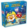 Настольная игра Звезда Пингвиненок Пороро. Подводное приключение, купить за 750руб.