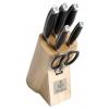Набор ножей TalleR 2008-TR 5 шт (сталь), купить за 4 405руб.