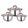 Набор посуды для готовки Zeidan Z-50612, 6 предметов, купить за 2 360руб.